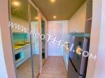 Паттайя, Квартира - 27 м²; Цена продажи - 1.230.000 бат; Seven Seas Condo Jomtien