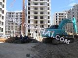 08 марта 2014 Seven Seas - фото со стройплощадки