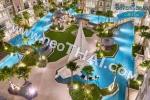 Недвижимость в Тайланде: Квартира в Паттайе, 2 комнаты, 32 м², 1.550.000 бат