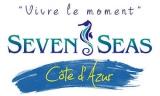26 августа 2016 Seven Seas Cote d Azur