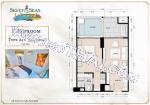 Seven Seas Le Carnival - Квартира 9232 - 6.060.000 бат