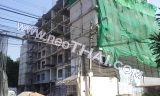 24 января 2014 Siam Oriental Elegance 2 - фото со стройплощадки