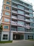Недвижимость в Тайланде: Квартира в Паттайе, 2 комнаты, 34 м², 1.120.000 бат