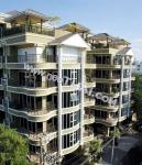 Недвижимость в Тайланде: Квартира в Паттайе, 2 комнаты, 77 м², 2.420.000 бат