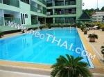 Квартира Sombat Pattaya Condotel - 820.000 бат