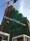 28 ноября 2014 Southpoint - фото со стройки