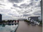 Паттайя, Квартира - 36 м²; Цена продажи - 1.350.000 бат; Sunset Boulevard Residence