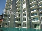 23 мая 2011 Sunset Boulevard Residence, Паттайя - краткий фоторепортаж со стройки