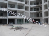 28 мая 2012 Sunset Boulevard Residence 2, Паттайя - фотоотчет со стройплощадки.