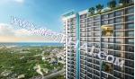 Недвижимость в Тайланде: Квартира в Паттайе, 2 комнаты, 45 м², 2.270.000 бат