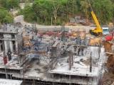 16 декабря 2011 The Cliff, Паттайя - текущее состояние проекта