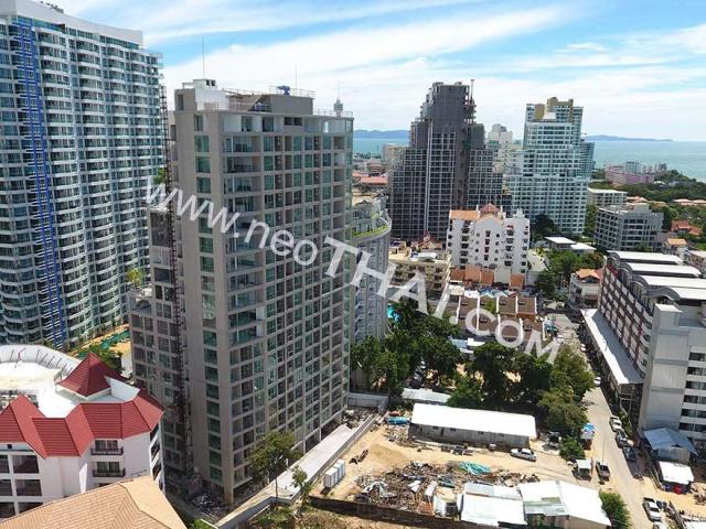 The Cloud Condominium Pratumnak Паттайя