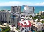 Паттайя, Квартира - 63 м²; Цена продажи - 2.800.000 бат; The Cloud Condominium Pratumnak