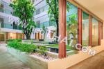 The Cloud Condominium Pratumnak Паттайя 11