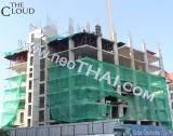 12 декабря 2015 The Cloud Condo - стройплощадка