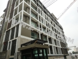 01 апреля 2011 The Gallery, Pattaya - свежие фотографии строительства проекта