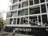 14 мая 2011 The Gallery Condominium, Паттайя - фотографии строительства