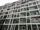 16 ноября 2011 The Gallery Condominium, Паттайя - текущее состояние проекта