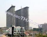 05 февраля 2015 The Grand AD Jomtien Condominium - строительство