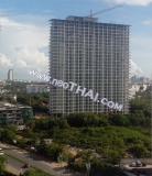 16 июня 2015 The Grand AD Jomtien Condominium - строительство