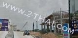 28 ноября 2012 The Grand AD Jomtien - фото со стройплощадки
