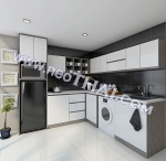 The IVY Jomtien - Квартира 8998 - 4.750.000 бат