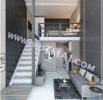 The IVY Jomtien - Квартира 8999 - 2.416.000 бат