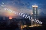 Паттайя, Квартира - 68 м²; Цена продажи - 7.080.000 бат; The Luciano Pattaya