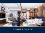 The Luciano Pattaya - Квартира 8708 - 3.660.000 бат