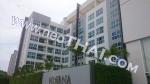 Недвижимость в Тайланде: Квартира в Паттайе, 1 комната, 24 м², 870.000 бат
