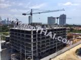 09 февраля 2017 The Orient Resort & Spa Condominium стройплощадка