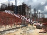 10 апреля 2017 The Orient Resort and Spa - строительство