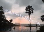 Паттайя, Квартира - 40 м²; Цена продажи - 4.190.000 бат; The Palm Wongamat