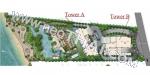 Паттайя, Квартира - 62 м²; Цена продажи - 9.920.000 бат; The Palm Wongamat