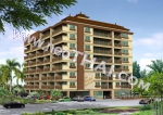 The Paradise Residence Condo Паттайя 1