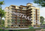 The Paradise Residence Condo Паттайя 2