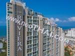 Недвижимость в Тайланде: Квартира в Паттайе, 2 комнаты, 35 м², 3.799.000 бат