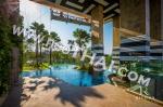 Паттайя, Квартира - 32 м²; Цена продажи - 2.970.000 бат; The Riviera Jomtien
