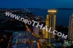 The Riviera Monaco Паттайя 1