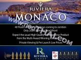 26 января 2018 The Riviera Monaco Pre-Sale