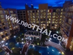 The Venetian Signature Condo Resort Pattaya 10