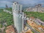 Недвижимость в Тайланде: Квартира в Паттайе, 2 комнаты, 39 м², 2.450.000 бат