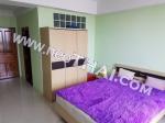 Паттайя, Квартира - 30 м²; Цена продажи - 970.000 бат; Thepthip Mantion