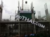 14 августа 2014 Treetops Pattaya - фото со стройплощадки