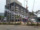 14 апреля 2016 Проект Trio Gems - новые фотографии строительства объекта
