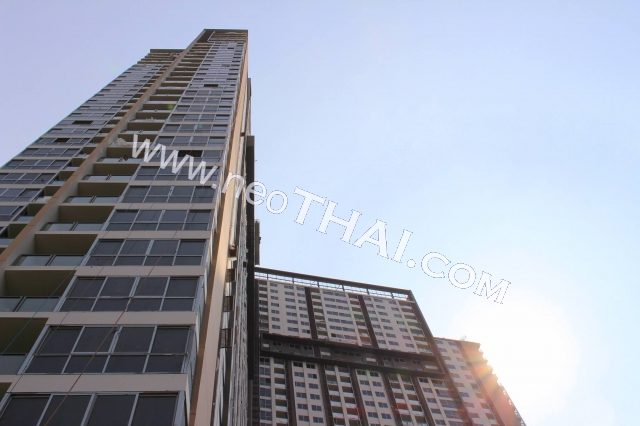 Unixx South Pattaya