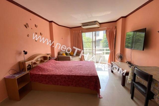 Паттайя, Квартира - 32 м²; Цена продажи - 920.000 бат; View Talay 1