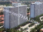 Недвижимость в Тайланде: Квартира в Паттайе, 1 комната, 37 м², 1.340.000 бат