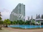 Недвижимость в Тайланде: Квартира в Паттайе, 1 комната, 48 м², 2.650.000 бат
