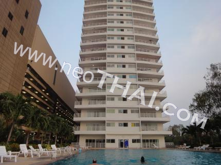 View Talay 6 Паттайя